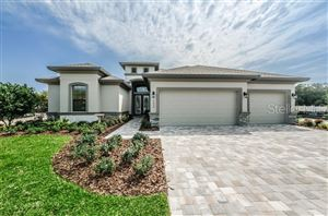 Tiny photo for 837 BEE BRANCH COURT, PALM HARBOR, FL 34683 (MLS # U8046786)