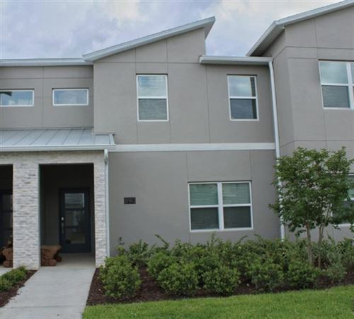 Photo of 890 PEBBLE BEACH DRIVE, DAVENPORT, FL 33896 (MLS # O5941798)