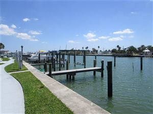 Photo of 329 MEDALLION BOULEVARD #C, MADEIRA BEACH, FL 33708 (MLS # U8043798)
