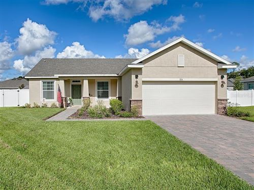 Photo of 514 BIRD SONG DRIVE, DELAND, FL 32720 (MLS # V4914799)