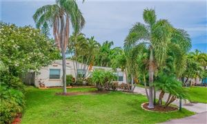 Photo of 16104 REDINGTON DRIVE, REDINGTON BEACH, FL 33708 (MLS # U8048805)
