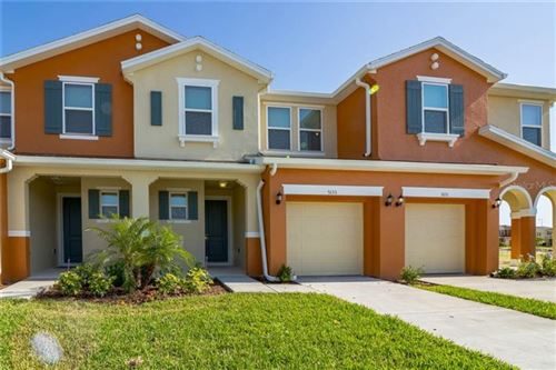Photo of 5133 CROWN HAVEN DRIVE, KISSIMMEE, FL 34746 (MLS # S5032812)