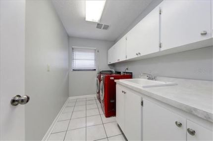 Tiny photo for 2671 AUGUSTA DRIVE N, CLEARWATER, FL 33761 (MLS # U8039820)
