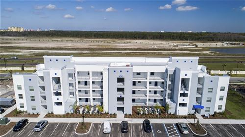 Photo of 3161 PARADOX CIRCLE #305, KISSIMMEE, FL 34746 (MLS # T3320822)