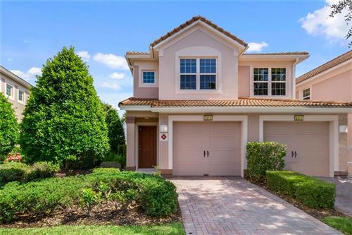 Photo of 8315 FONTERA DR, DAVENPORT, FL 33896 (MLS # O5942827)