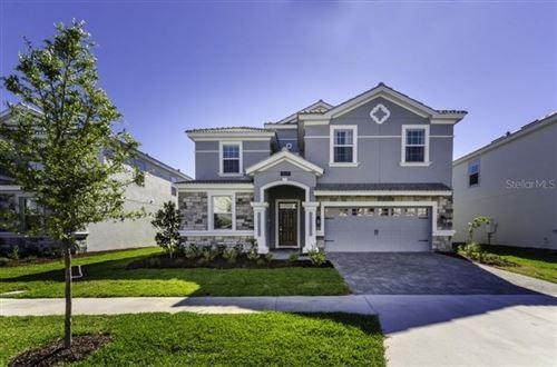 Photo of 1567 OBSERVER LANE, DAVENPORT, FL 33896 (MLS # O5854832)