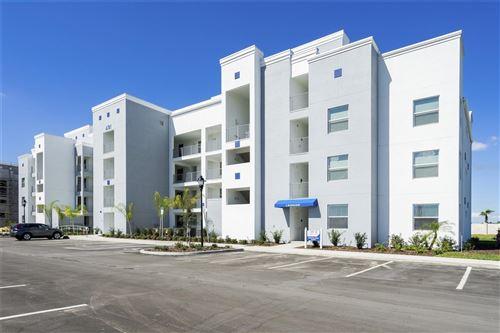 Photo of 3171 PARADOX CIRCLE #208, KISSIMMEE, FL 34746 (MLS # T3320843)