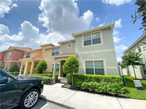 Photo of 8887 CANDY PALM ROAD, KISSIMMEE, FL 34747 (MLS # O5890847)