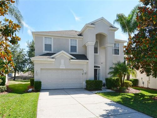 Photo of 2613 DINVILLE STREET, KISSIMMEE, FL 34747 (MLS # O5862848)
