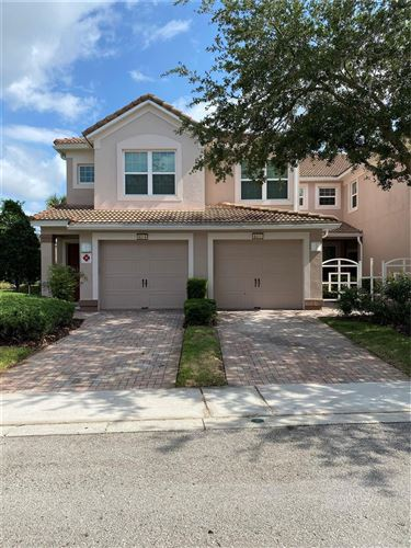 Photo of 8317 FOSTER DRIVE #8317, DAVENPORT, FL 33896 (MLS # O5942862)