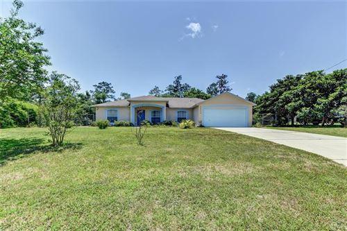 Photo of 2830 LARKSPUR ROAD, DELAND, FL 32724 (MLS # V4918877)