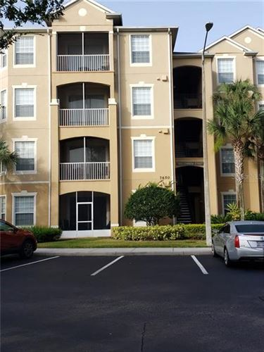 Photo of 7650 COMROW STREET #302, KISSIMMEE, FL 34747 (MLS # A4470899)