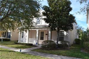 Photo of 14649 OLD THICKET TRCE, WINTER GARDEN, FL 34787 (MLS # O5560910)