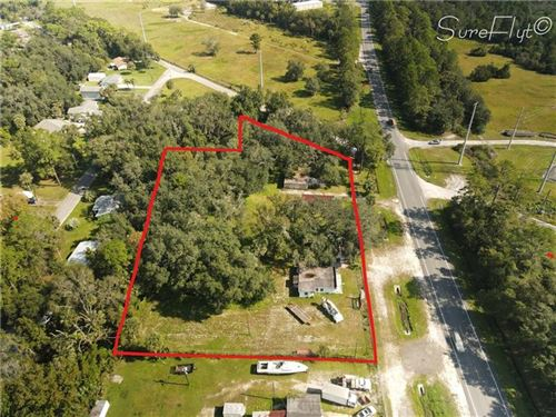 Photo of 2819 W STATE ROAD 44, DELAND, FL 32720 (MLS # V4915911)