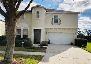 Photo of 8513 LA ISLA DRIVE, KISSIMMEE, FL 34747 (MLS # S5010921)