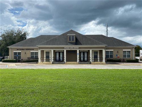 Photo of 6215 ABBOTT STATION DRIVE, ZEPHYRHILLS, FL 33542 (MLS # T3326924)