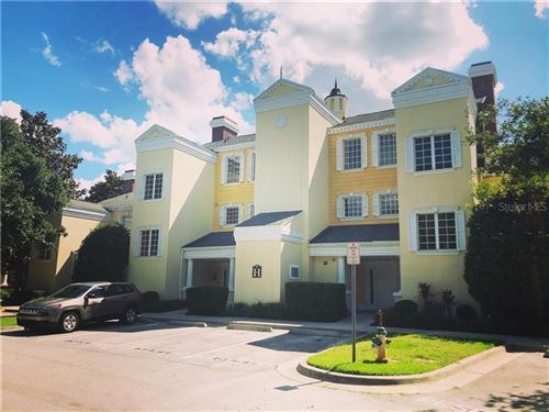 Photo of 1338 SEVEN EAGLES COURT #202, REUNION, FL 34747 (MLS # O5867929)