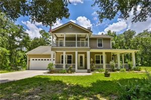 Photo of 2905 COUNTRY TRAILS DRIVE, PLANT CITY, FL 33567 (MLS # T3184936)