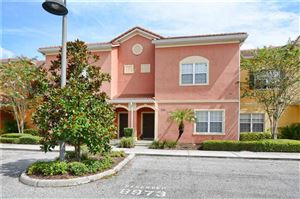 Photo of 8973 MAJESTY PALM ROAD, KISSIMMEE, FL 34747 (MLS # O5800939)
