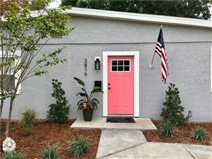 Photo of 3819 HUNTINGTON STREET NE, ST PETERSBURG, FL 33703 (MLS # O5791957)