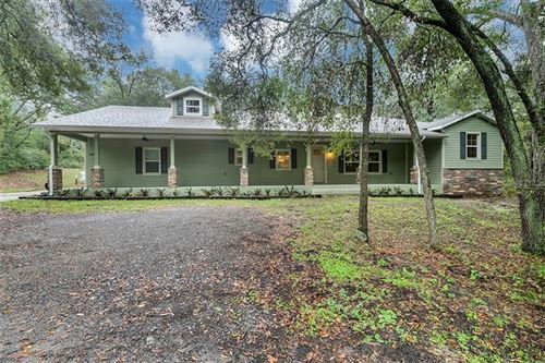 Photo of 2557 GREENHOUSE COURT, DELAND, FL 32720 (MLS # O5900962)