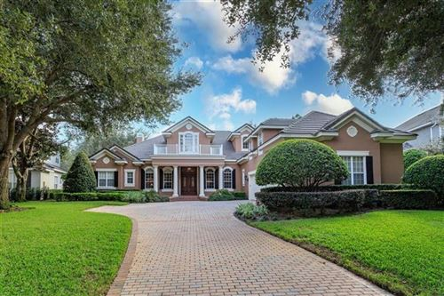 Photo of 6229 S HAMPSHIRE COURT, WINDERMERE, FL 34786 (MLS # O5905982)
