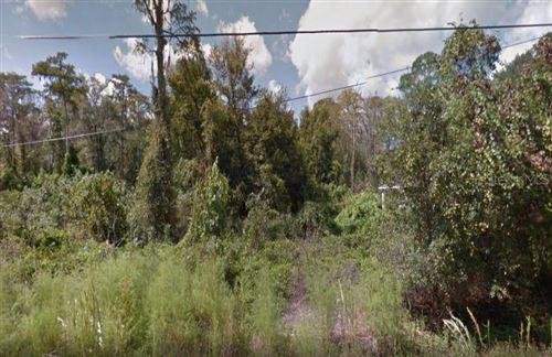 Photo of 2059 9TH AVENUE, DELAND, FL 32724 (MLS # O5950986)