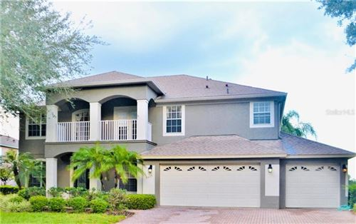 Photo of 9615 WESTOVER CLUB CIRCLE, WINDERMERE, FL 34786 (MLS # O5890988)