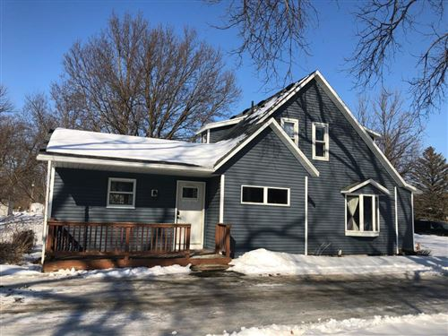 Photo of 100 N Redwood Street, Lynd, MN 56157 (MLS # 5489887)