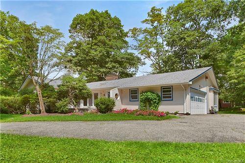 Photo of 1195 Williams Drive, Shrub Oak, NY 10588 (MLS # H6132270)