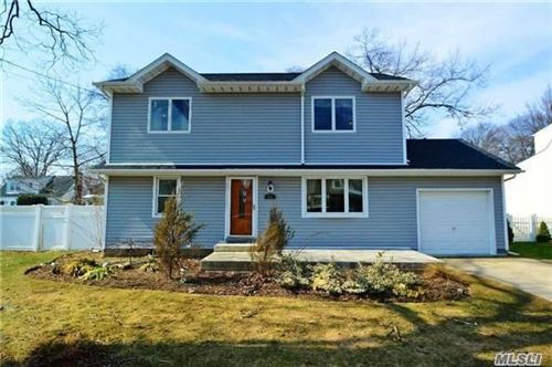Photo of 1852 Emma Street, Wantagh, NY 11793 (MLS # 3254294)