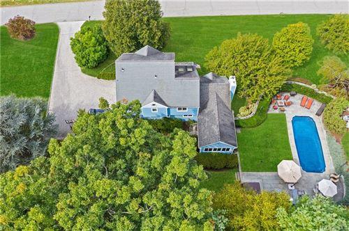 Photo of 1 Rosalind Drive, Cortlandt Manor, NY 10567 (MLS # H6097296)