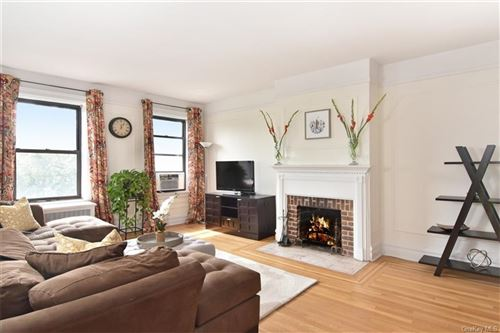 Photo of 242 Bronxville Road #D-4, Bronxville, NY 10708 (MLS # H6071514)