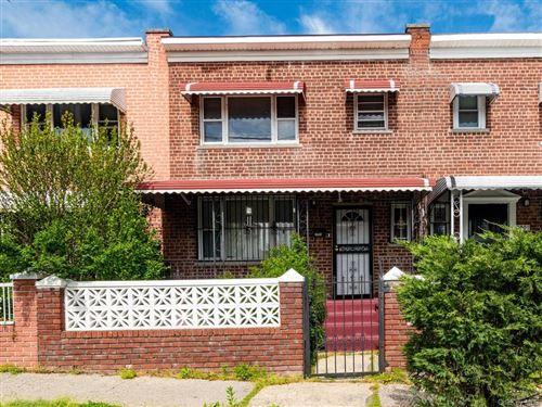 Photo of 3004 Grace Avenue, BRONX, NY 10469 (MLS # H6041789)