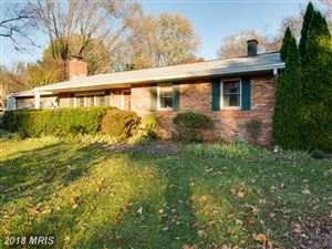 Photo of 1823 WOODRAIL DR, MILLERSVILLE, MD 21108 (MLS # AA10106008)