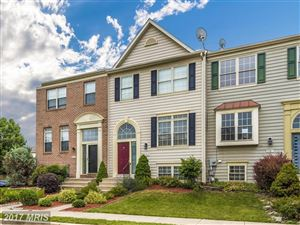 Photo of 1525 LAUREL WOOD WAY, FREDERICK, MD 21701 (MLS # FR9981008)