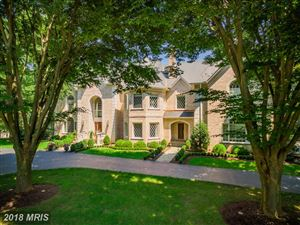 Photo of 10010 HIGH HILL PL, GREAT FALLS, VA 22066 (MLS # FX10179018)