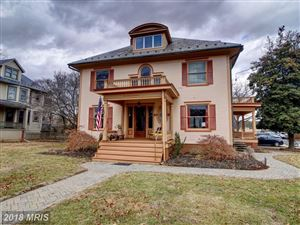 Photo of 313 MAIN ST, MIDDLETOWN, MD 21769 (MLS # FR10163025)