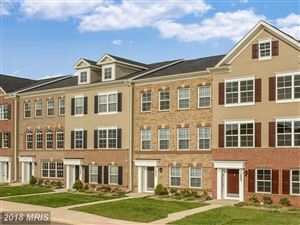 Photo of 5965 JEFFERSON COMMONS WAY, FREDERICK, MD 21703 (MLS # FR10162026)