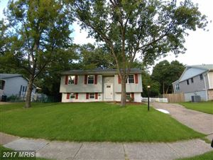 Photo of 8272 AHEARN DR, MILLERSVILLE, MD 21108 (MLS # AA10045031)