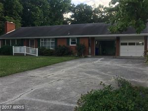 Photo of 2553 W BOSS ARNOLD RD, KNOXVILLE, MD 21758 (MLS # FR9982031)