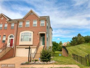 Photo of 5240 COZY GLEN LN, ALEXANDRIA, VA 22312 (MLS # FX9972031)