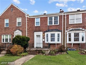 Photo of 6639 FREDERICK RD, BALTIMORE, MD 21228 (MLS # BC10157032)