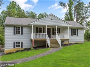 Photo of 67 WILLIAM AND MARY LN, STAFFORD, VA 22554 (MLS # ST10055032)
