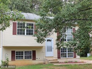 Photo of 1306 OLD PINE CT, ANNAPOLIS, MD 21409 (MLS # AA10068035)