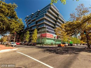 Photo of 1111 24TH ST NW #PH107, WASHINGTON, DC 20037 (MLS # DC10178038)