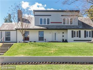 Photo of 5020 OVERLOOK RD NW, WASHINGTON, DC 20016 (MLS # DC10210043)
