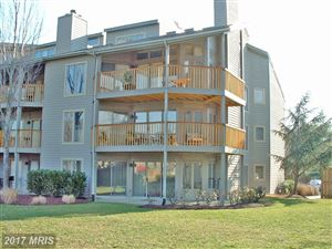 Photo of 2106 CHESAPEAKE HARBOUR DR E #T2, ANNAPOLIS, MD 21403 (MLS # AA10069069)
