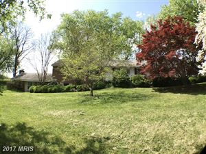 Photo of 20400 MOUTH OF MONOCACY RD, DICKERSON, MD 20842 (MLS # MC9809069)