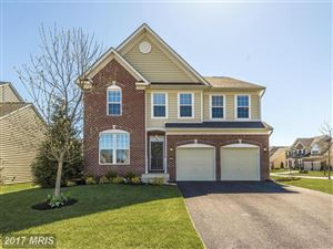 Photo of 5001 WESLEY SQ, FREDERICK, MD 21703 (MLS # FR9912073)